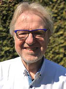Klaus-Dieter Nikutowski