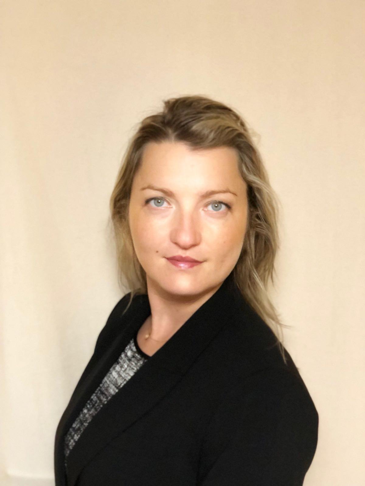 Agnieszka Mazurkiewicz-Penders